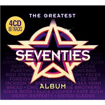 Greatest Seventies Album (4x CD) - CD (9029564721)