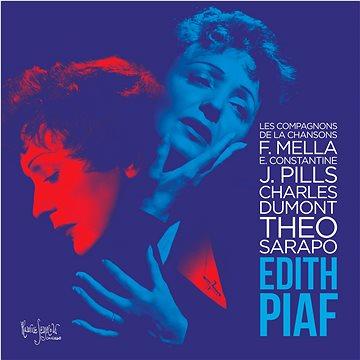 Piaf Edith: Edith Piaf - CD (9029571553)