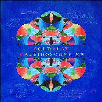 Coldplay: Kaleidoscope (EP, 2017) - CD (9029579353)