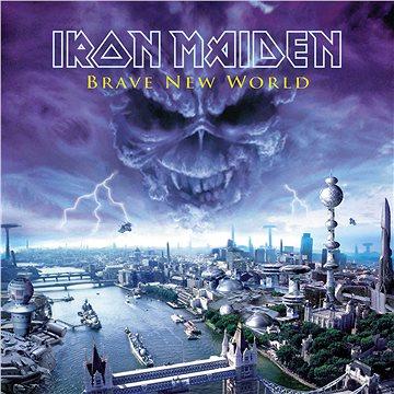 Iron Maiden: Brave New World (2x LP) - LP (9029585198)