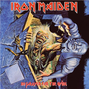 Iron Maiden: No Prayer For The Dying - LP (9029585235)