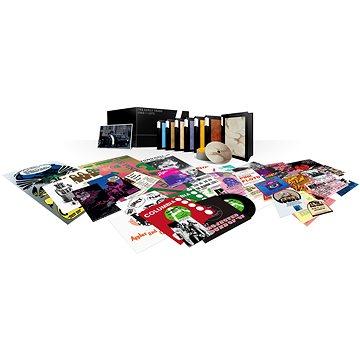 Pink Floyd: The Early Years 1965-1972 (10x CD + 11x DVD + 9x BD + 5x LP) - CD+LP+DVD+Blu-ray (902959