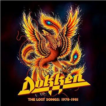 Dokken: The Lost Songs: 1978-1981 - CD (9029684885)