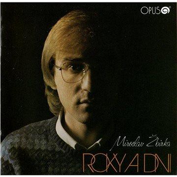 Žbirka Miroslav: Roky a dni - CD (912718-2)