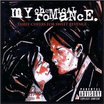 My Chemical Romance: Three Cheers For Sweet Revenge (2004) - CD (9362486152)