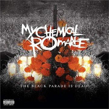My Chemical Romance: Black Parade Is Dead! (2x LP) - LP (9362489964)