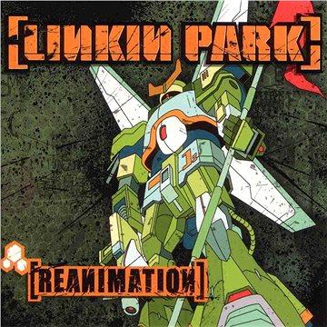 Linkin Park: Reanimation (2x LP) - LP (9362492083)