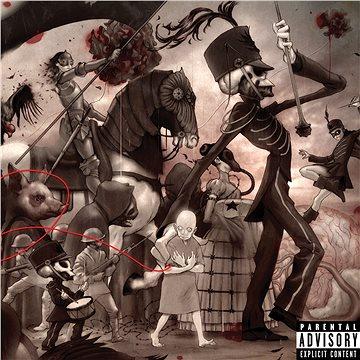 My Chemical Romance: Black Parade (Edice 2015) (2x LP) - LP (9362493359)