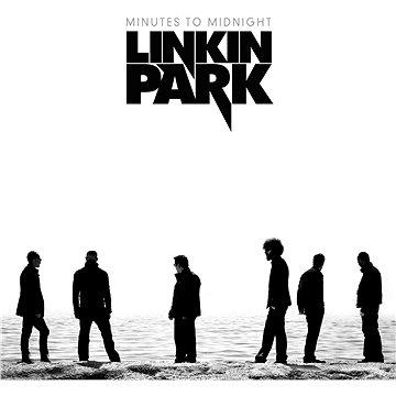 Linkin Park: Minutes To Midnight - LP (9362499810)