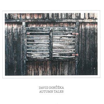 Dorůžka David: Autumn Tales - CD (ANI058-2)