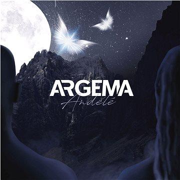 Argema: Andělé - CD (AR001-2)
