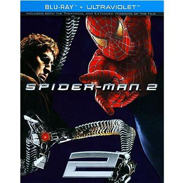 Spider-Man 2 - Blu-ray (BD000881)