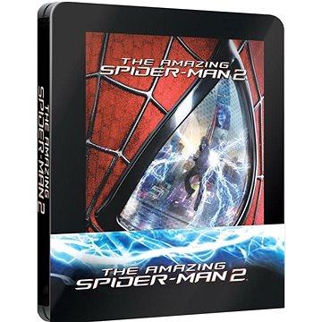 Amazing Spider-Man 2 (steelbook) - Blu-ray (BD001023)