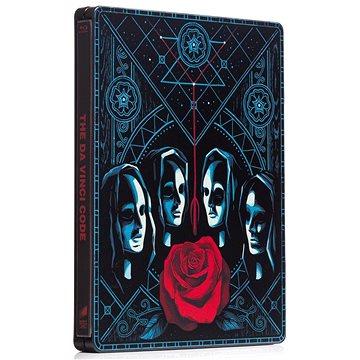 Šifra mistra Leonarda steelbook) - Blu-ray (BD001305)