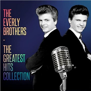 Everly Brothers: Greatest Hits Collection - CD (CL75112)