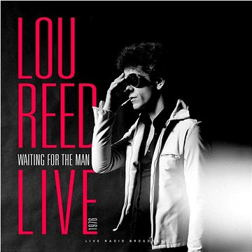 Lou Reed: Best of Waiting for the Man Live - LP (CL78496)