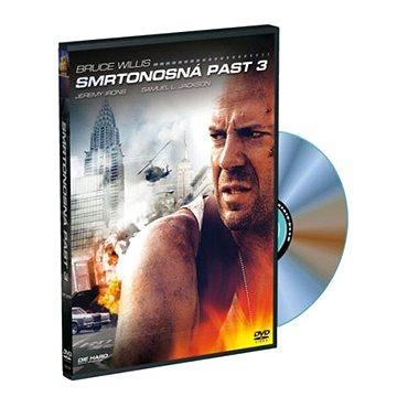 Smrtonosná past 3 - DVD (D003294)