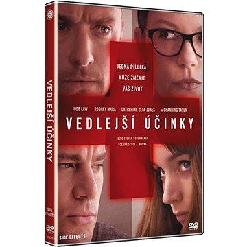 Vedlejší účinky - DVD (D006331)