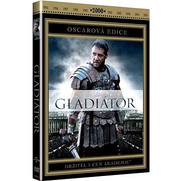 Gladiátor (2000) - DVD (D006693)