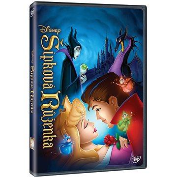Šípková Růženka - DVD (D00781)