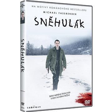 Sněhulák - DVD (D007889)