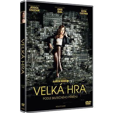 Velká hra - DVD (D008353)