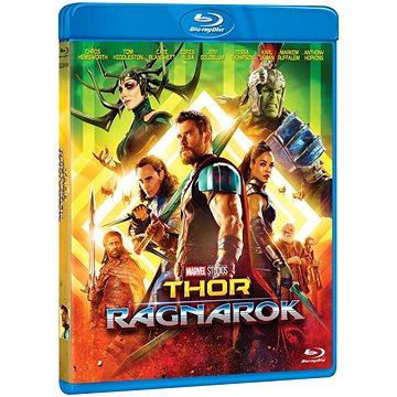 Thor: Ragnarok - Blu-ray (D01073)