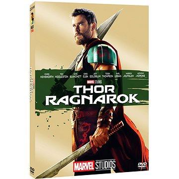 Thor: Ragnarok - DVD (D01182)