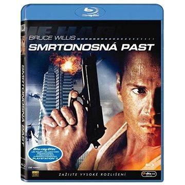 Smrtonosná past - Blu-ray (BD000091)