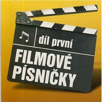 Various: Filmové Písničky 1 - CD (KK00282)