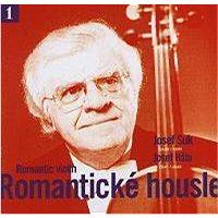 Suk Josef, Josef Hála: Romantické housle 1 - CD (LT0093-2)