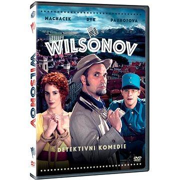 Wilsonov - DVD (N01680)