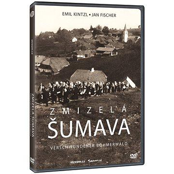 Zmizelá Šumava - DVD (N02038)