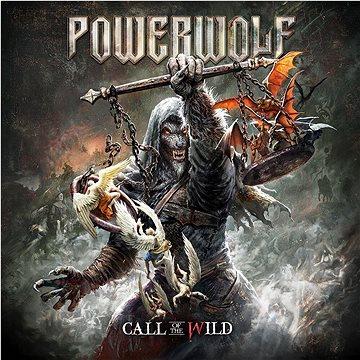 Powerwolf: Call Of The Wild (2x CD) - CD (NPR976MB)