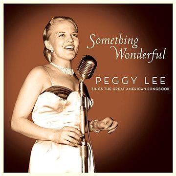 Lee Peggy: Something Wonderful - Great American Songbook (2x CD) - CD (OVCD385)