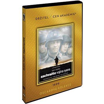 Zachraňte vojína Ryana - DVD (P00333)