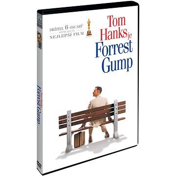 Fermata Forrest Gump - DVD (P00535)
