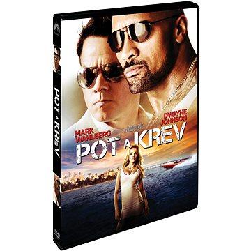 Pot a krev - DVD (P00887)
