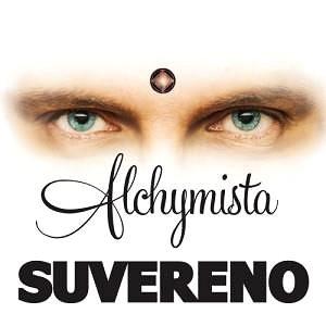Alchymista: Suvereno - CD (R13200042331)