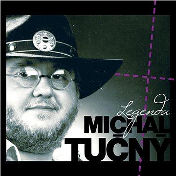 Tučný Michal: Legenda Zlatá kolekce (3x CD) - CD (SU6295-2)