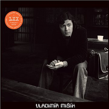 Mišík Vladimír: Vladimír Mišík (Jubilejní edice) - CD (SU6358-2)