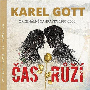 Gott Karel: Čas růží - LP (SU6369-1)