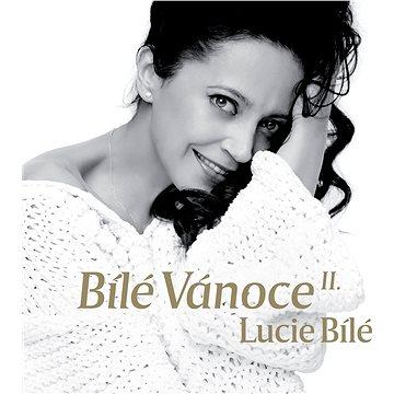 Bílá Lucie: Bílé Vánoce Lucie Bílé II. - LP (SU6396-1)