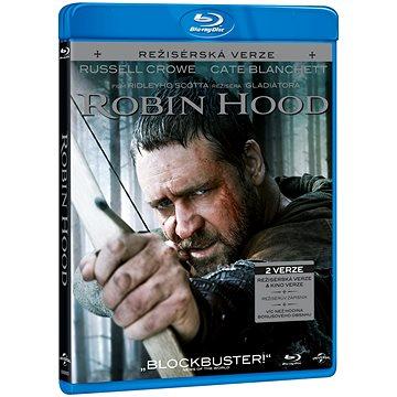 Robin Hood - Blu-ray (U00128)