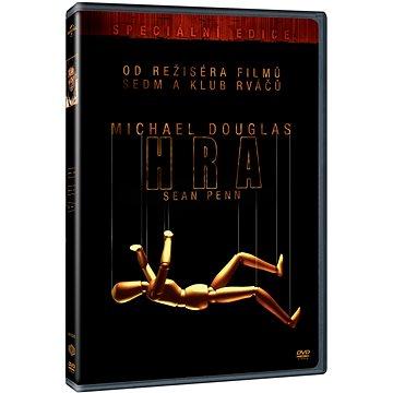 Hra - DVD (U00536)