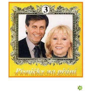 Various: Písničky na přání 3 - CD (VM0117-2)