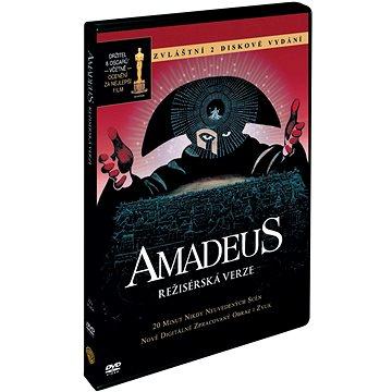 Amadeus (2DVD) - DVD (W00112)