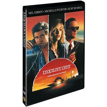 Tequilový úsvit - DVD (W01046)