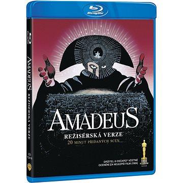 Amadeus režisérská verze - Blu-ray (W01727)