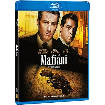 Mafiáni: Edice k 25. výročí - Blu-ray (W01794)